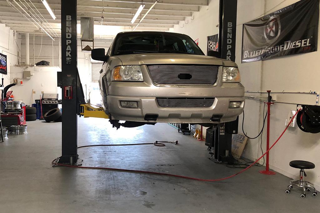 wheel install 2